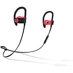 Beats by Dr. Dre Auriculares In Ear Powerbeats3 - Rojo y Negro