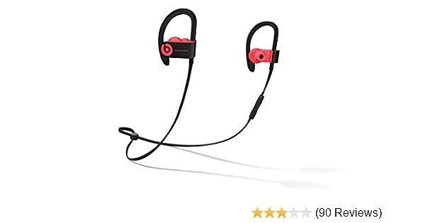8c7c20aa526 Beats by Dr. Dre Powerbeats3 Wireless Earphones - Siren: Amazon.co.uk:  Electronics
