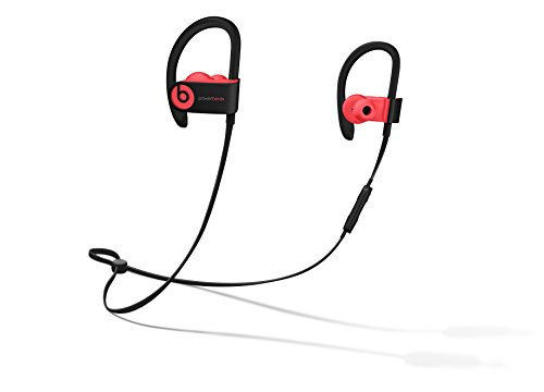 Beats by Dr. Dre Powerbeats3 Wireless Kopfhörer, Siren Red