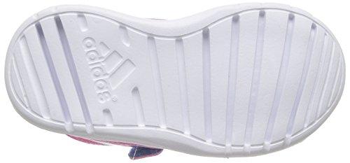 adidas Unisex-Kinder Lk Sport 2 Cf I Laufschuhe Pink (pink/Blau/Weiß)