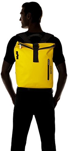 Bree Punch 712 Backpack Rucksack S Gelb (Yellow)