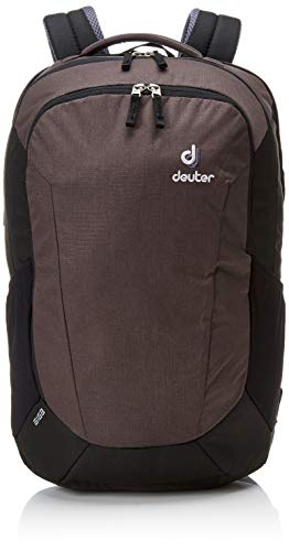 Deuter Anthracite-Black, 48