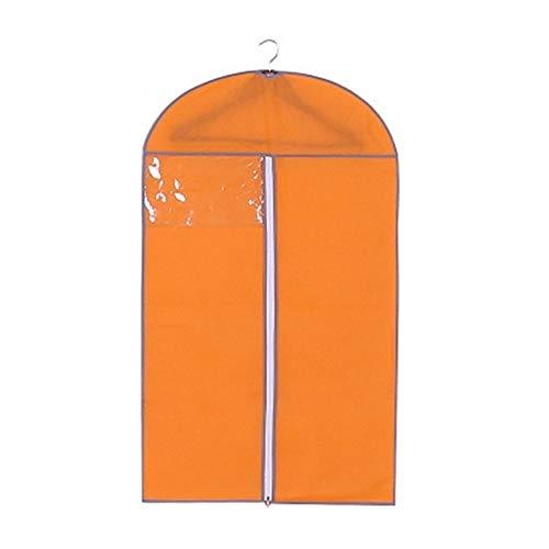 Dfqgl copriabiti antipolvere indumento costumi protettivi tute abbigliamento coperchi antipolvere accessori per la conservazione della casa abiti abiti tute organizer
