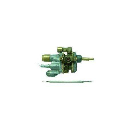 cubetasgastronorm-Wasserhahn Gas termostatico 038Fry Top Fagor-93gs10024