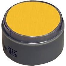 Grimas - Maquillaje al agua pure, A203, color amarillo, 15 ml (2060200203)