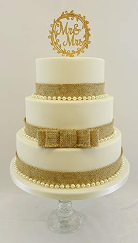 d Mann auf Urlaub am Strand Ornament Zucker Sterne Ribbon & Happy Birthday Motto Kuchen Topper Set - ()