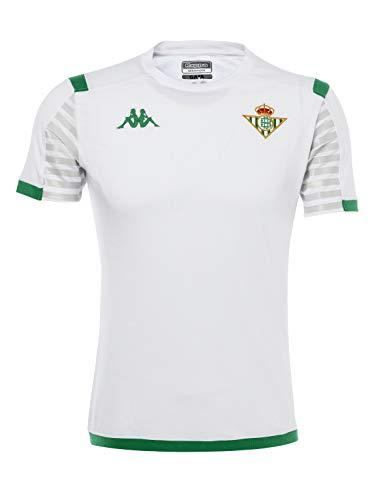 gama muy codiciada de mejor proveedor estilos clásicos Camisetas Betis al Mejor Precio 2019 - Camisetas de Futbol
