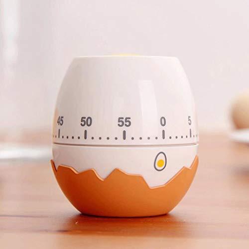 Wecker Haushalt Eieruhr Kreative mechanische Küchenuhr