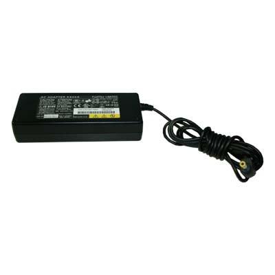 Original Fujitsu Siemens Netzteil 19V 4,22A für Lifebook S7020 S7110 E8020D E8110 C1320D C1410 Amilo L1300 L1300G (Stecker: 5,5x2,5mm)