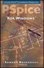 Pspice for Windows: A Primer by Edward Brumgnach (1995-01-01) par Edward Brumgnach