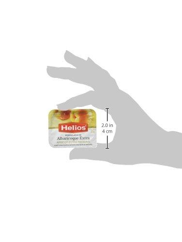 Helios Mermelada de Albaricoque - 25 gr