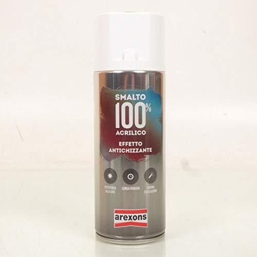 Esmalte Spray efecto antichizzante ml. 400-BRONCE