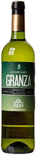 Granza Ecológico Rueda Verdejo Vino - 750 Ml