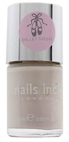Nails Inc N/polish Mayfair