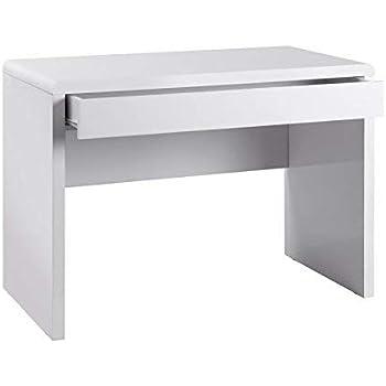 Gloss White Desk Brightest Led Desk Lamp