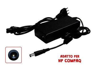 ALCAPOWER - Stromversorgung Ladegerät-Adapter mit HP Compaq 19V 4.75A 90W 7.4 * 5.0 + 1 Stift Alcapower 951049 -