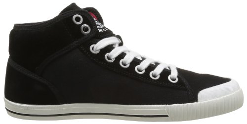 US Marshall Wallace, Baskets mode mixte adulte Noir