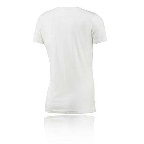 Reebok Women's CrossFit Games T-Shirt - AW17 White