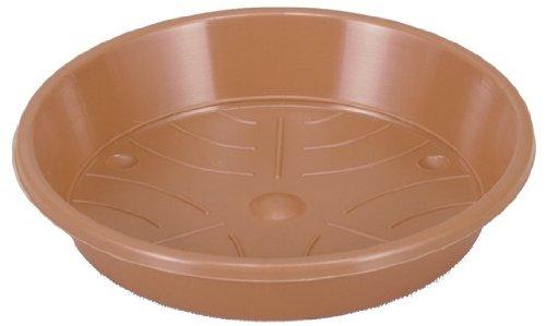 Geli-Thermo-Plastic 80801210 Untersetzer für Blumentopf, rund