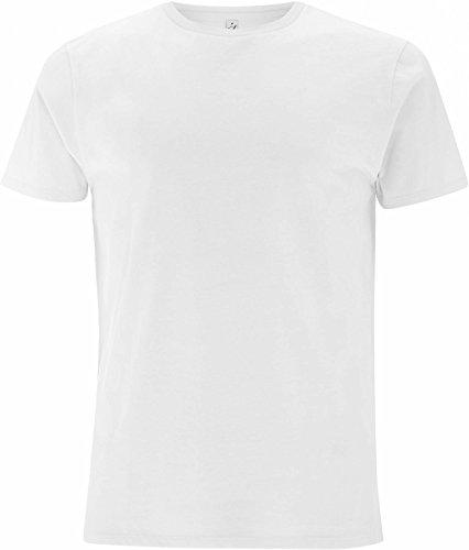 Men's Standard T White
