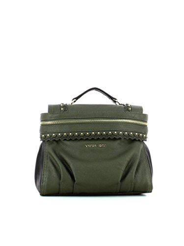 TWIN SET BORSA CON TRACOLLA CECILE BAG MEDIA MILITARE MainApps