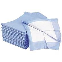 Protector absorbente desechable 60 x 90 L cartón de 8 paquetes ...
