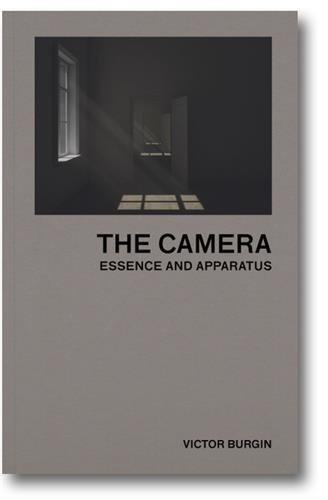 Victor Burgin the camera : perspective and virtuality par Victor Burgin
