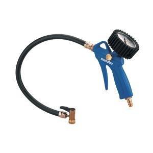 METABO Reifenfüllmessgerät RF363 geeicht