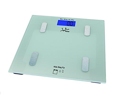 Bascula baño JATA 592 | JATA Digital Analizador Fitness