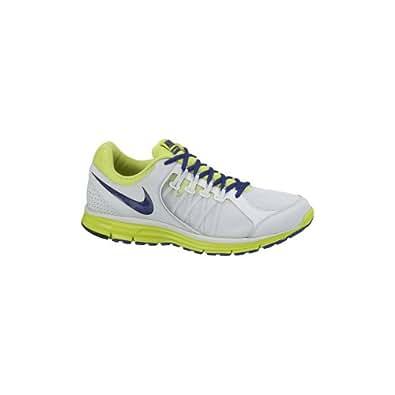 Nike Men's Lunar Forever 3 Running Shoes-Red/White/Black