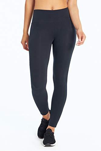 Marika Damen Women's Camille Butt Booster Leggings knöchellange, schwarz, Medium