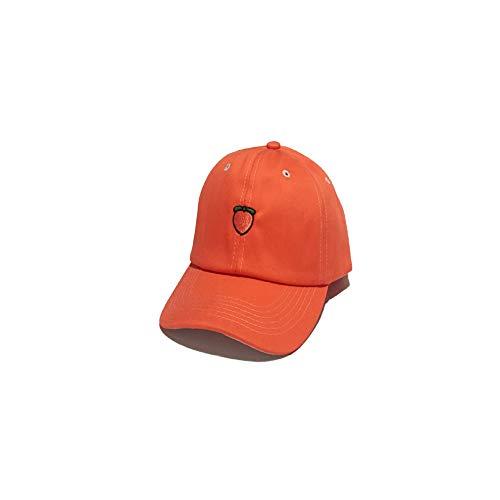 Hai Kostüm Poker - KFEK Gestickte Spassvogel-beiläufige Baseballmütze-Sonnenblende-Kappe im Freien F4 eine Größe