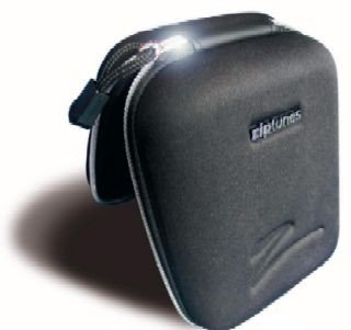 ziptunes-made-for-sanyo-portable-case-with-built-in-booster-stereo-nxt-speakers-for-apple-ipod-nano-