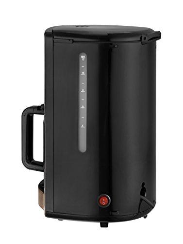 31M0RLUWEpL - Team Kalorik TKG cm 1220 K KALORIK Design Filter Coffee Maker with 15 Cup Capacity, 1000 W, 1.5 liters, Bronze