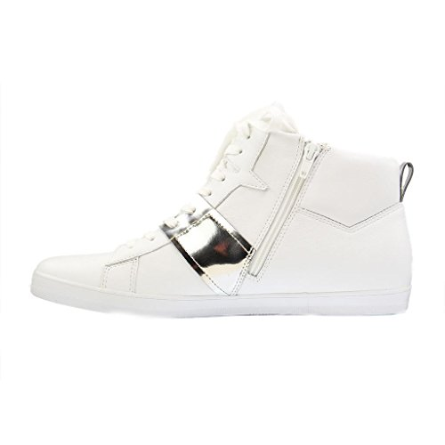 Gabor 66.421.50, Sneaker donna Bianco
