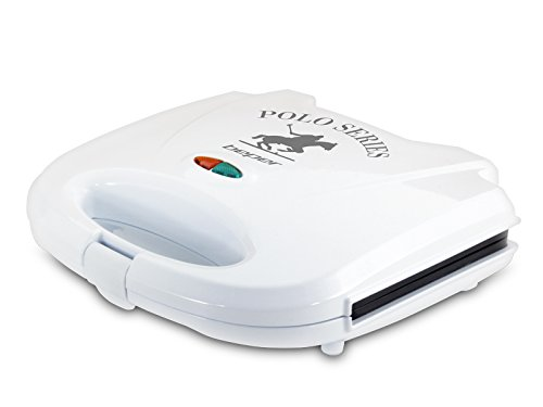 Beper Sandwich Maker, 700 W, White