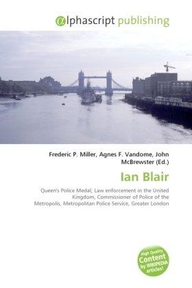 Ian Blair