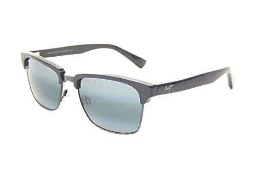 maui-jim-257-17c-schwarz-kawika-retro-sunglasses-polarised