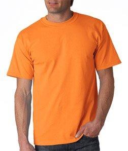 gildan-mens-ultra-cotton-short-sleeve-t-shirt-m-tangerine