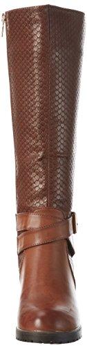 XTI 46218, Stivali bassi con imbottitura leggera Donna Gelb (CAMEL)