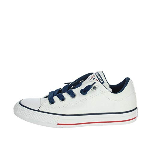 Converse 663988C Sneakers Boy Blanco 29