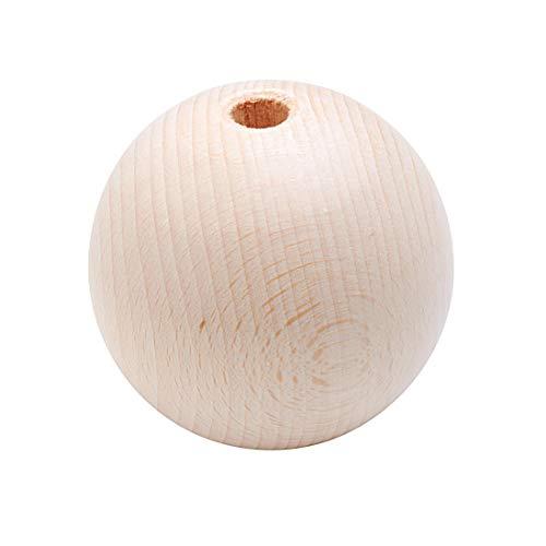 Holzkugel Durchmesser: ca. 70 mm