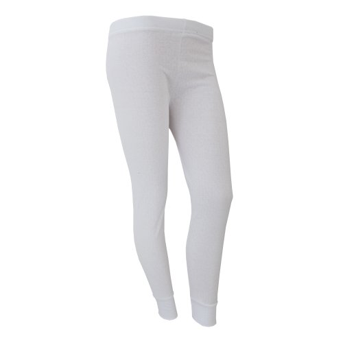 FLOSO® Ladies/Womens Thermal Underwear Long Jane/Johns (Standard Range) Test