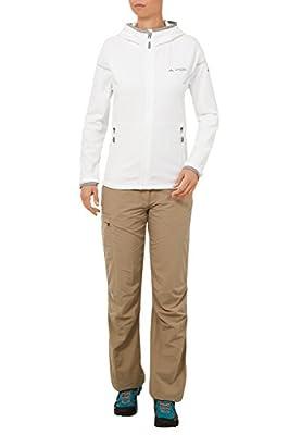 VAUDE Damen Jacke Smaland Hoody Jacket von Vaude bei Outdoor Shop