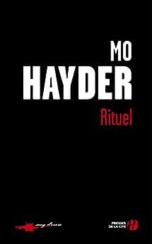 Rituel par [HAYDER, Mo]