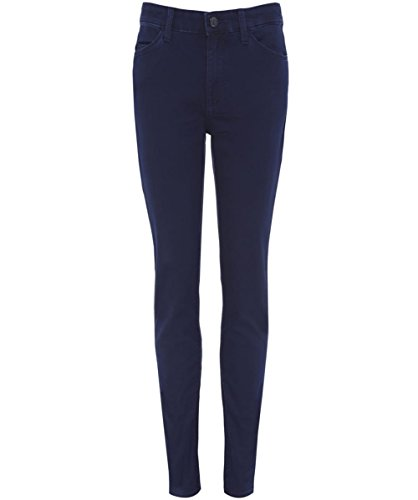 Armani Jeans Damen Jeans Slim Fit Dahlia Indigo UK 28