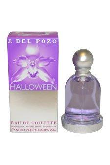 Parfum Jesus Del Pozo Halloween