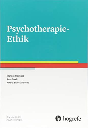Psychotherapie-Ethik (Standards der Psychotherapie)
