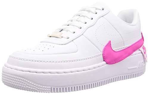 1 WMNS Jester XX AO1220 Sneaker, Weiß (White Ao1220-105), 38.5 EU ()