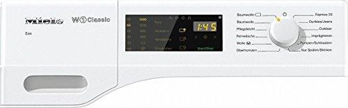 Miele WDB030WPS Waschvollautomat / 1400 UpM / 175 kWh/Jahr / 7 kg / DirectSensor-Bedienung / ProfiEco-Motor - 4
